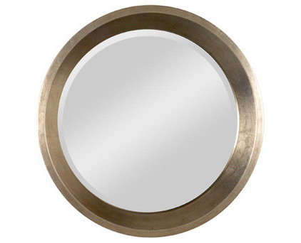 Contemporary Wall Mirrors by unionlightingandfurnishings.com