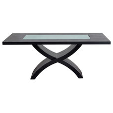 Contemporary Dining Tables by Contemporary Furniture Warehouse