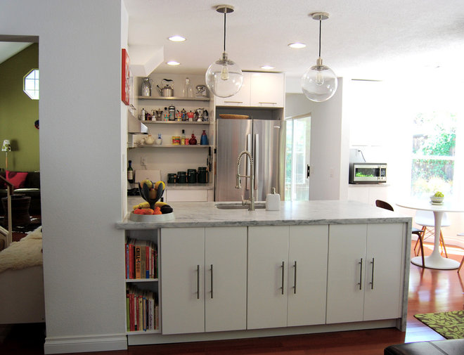 Houzz member beatriz's kitchen