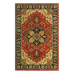 Normandie Area Rug