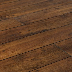 Lamton Lamton Laminate 12mm Handscraped Muskoka