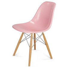 Midcentury Dining Chairs by Modernica