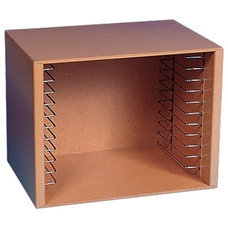 Contemporary Storage Boxes by One Step Ahead