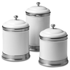 traditional food containers and storage by Williams-Sonoma