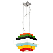 Contemporary Ceiling Lighting by eFurniture Mart