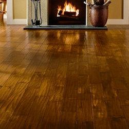 Our Floors -