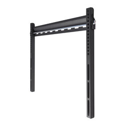 """Fixed TV Mount LPM134L - LPM134L for 40""""-65"""" LED TV, LCD TV, PLASMA TV screens with 132 lbs load capacity."""