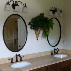 Bathroom Mirrors by Martin Glass Company