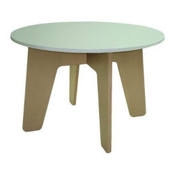 Circo Kids Table - I love the simplicity and clean lines of this table. I would definitely love to have this in my kids' rooms — it is perfect for getting messy