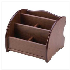 Traditional Storage Bins And Boxes by Home 'n Gifts