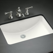 bathroom sinks by Kohler