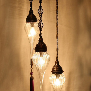 Turkish Style - Ottoman Lighting - *Code: HE-94527_08