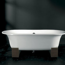 Asian Bathtubs by Modern Bathroom