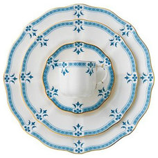 Traditional Dinnerware Sets by Bloomingdale's