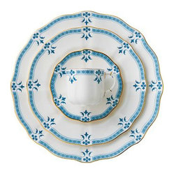 Royal Crown Derby Grenville Place Setting