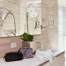 Modern Bath Products by Blu Bathworks