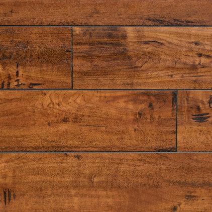 Laminate Flooring by Eternity Flooring