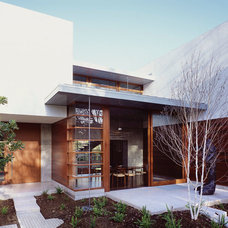 Waldfogel Residence by Ehrlich Architects Waldfogel Residence by Ehrlich Archite