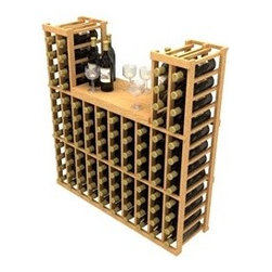 Stackable Table Top Wine Rack - The Stackable Table Top Wine Rack is part of our Stackable Series.
