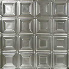 Modern Ceiling Tile by American Tin Ceiling Company