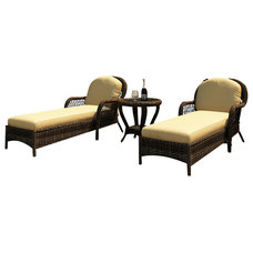 Traditional Patio Furniture And Outdoor Furniture by PatioProductions
