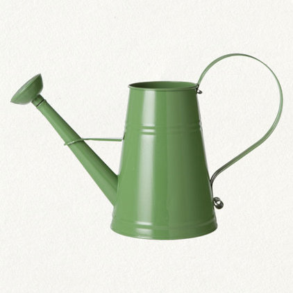 traditional irrigation equipment Tapered Watering Can