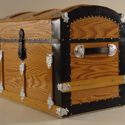 Trunks and Chests - www.AntiqueTrunksandChests.com