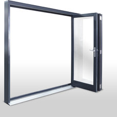 Modern Interior Doors by Zola Windows