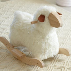 Contemporary Kids Toys And Games by Pottery Barn Kids