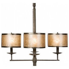 Chandeliers by Hammerton Lighting
