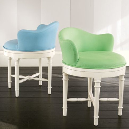 Transitional Chairs by PBteen