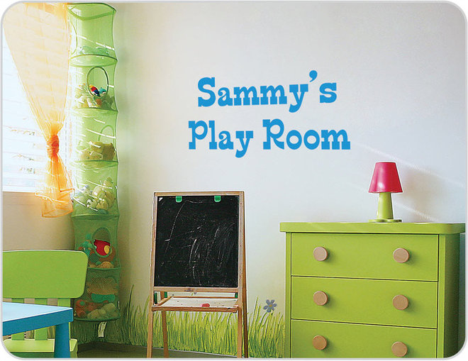 Wall Decals by Bright Star Kids