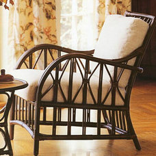 Traditional Armchairs by Carolina Rustica
