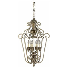 Traditional Pendant Lighting by Bellacor