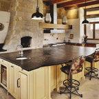 Kitchen Design -