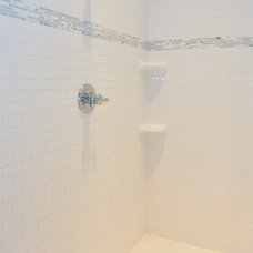 Bathroom by Signature Homes