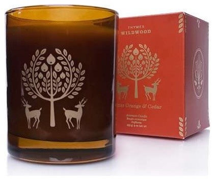 Traditional Candles And Candle Holders by Amazon
