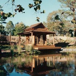 Tea House -