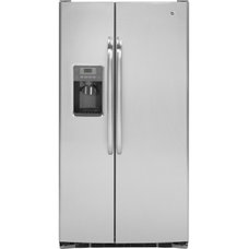 Contemporary Refrigerators by Appliances Connection