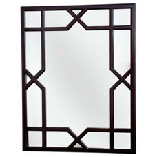 Traditional Mirrors by Kindel Furniture
