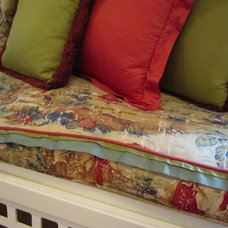 Traditional Upholstery Fabric by Pamela Foster & Associates, Inc.