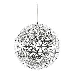 Moooi - Raimond Pendant Light, Medium - Raimond Pendant Light, Medium