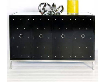 Modern Buffets And Sideboards by Matthew Izzo