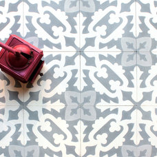 Contemporary Wall And Floor Tile by Terrazzo Tiles