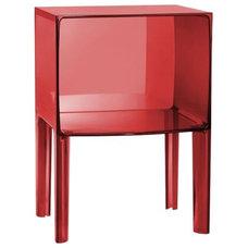 Modern Bar Tables by Lumens
