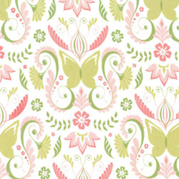 New Arrivals Inc. - New Arrivals Inc Fabric - Flutter - New Arrivals Inc Fabric - Flutter