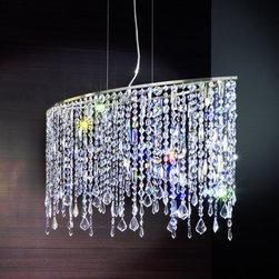 AXO Light - AXO Light | Marylin 100 Suspension Light - Design by Manuel Vivian.
