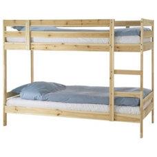 Modern Beds by IKEA