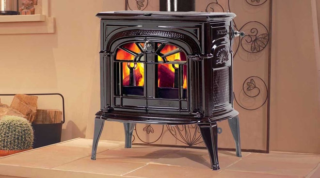 Fireplaces by Exotic Home Expo