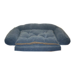 Ortho Sleeper Comfort Couch - Grandin Road